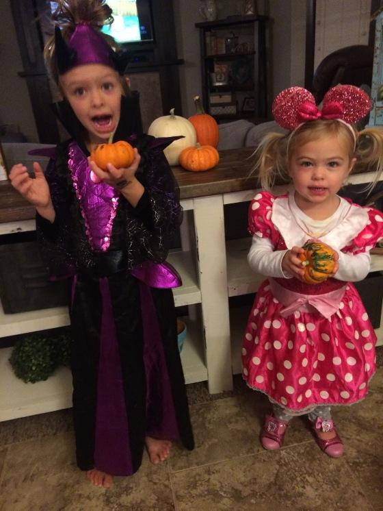More Halloween activites